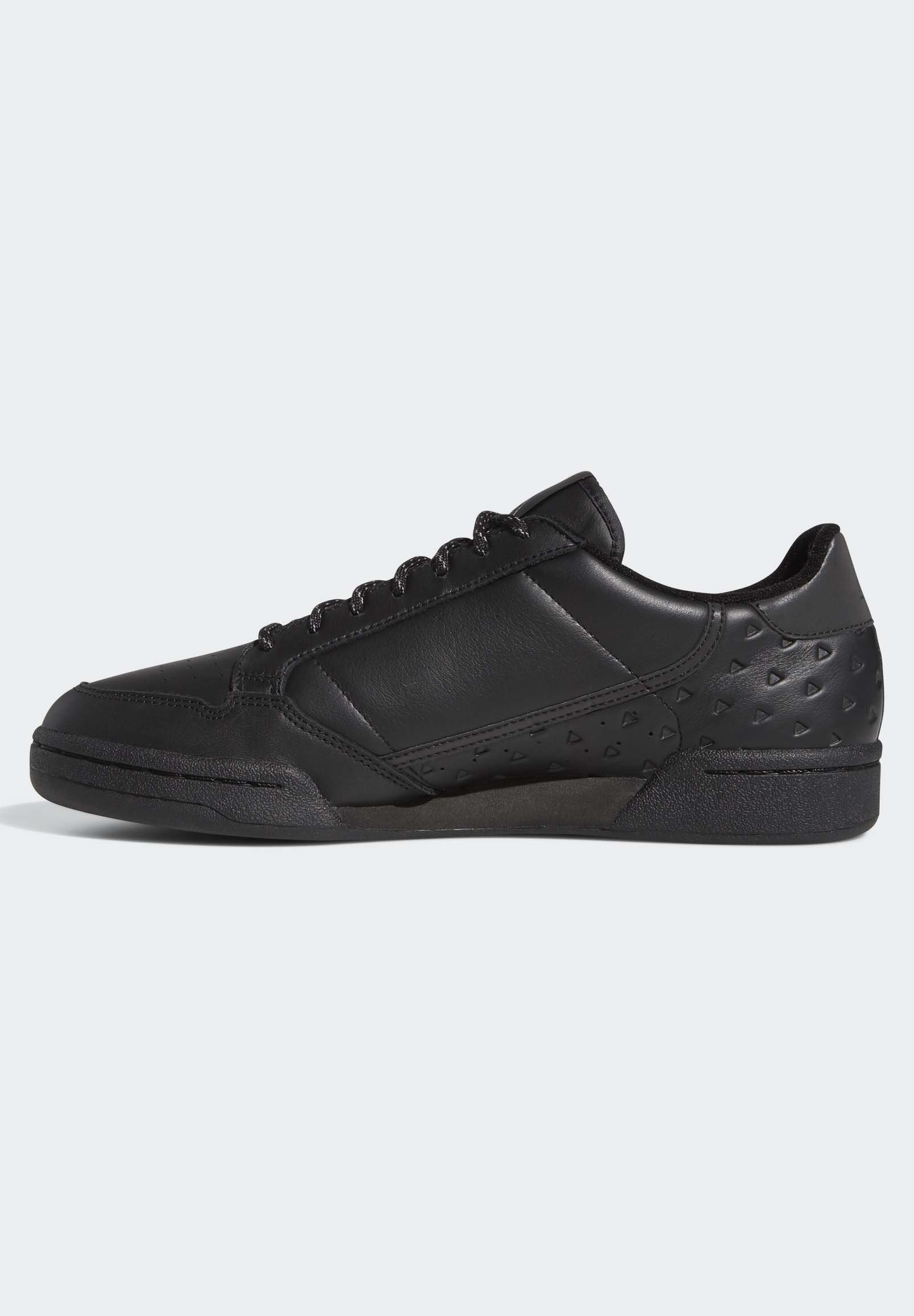 Homme Pharrell Williams x CONTINENTAL 80 - Baskets basses