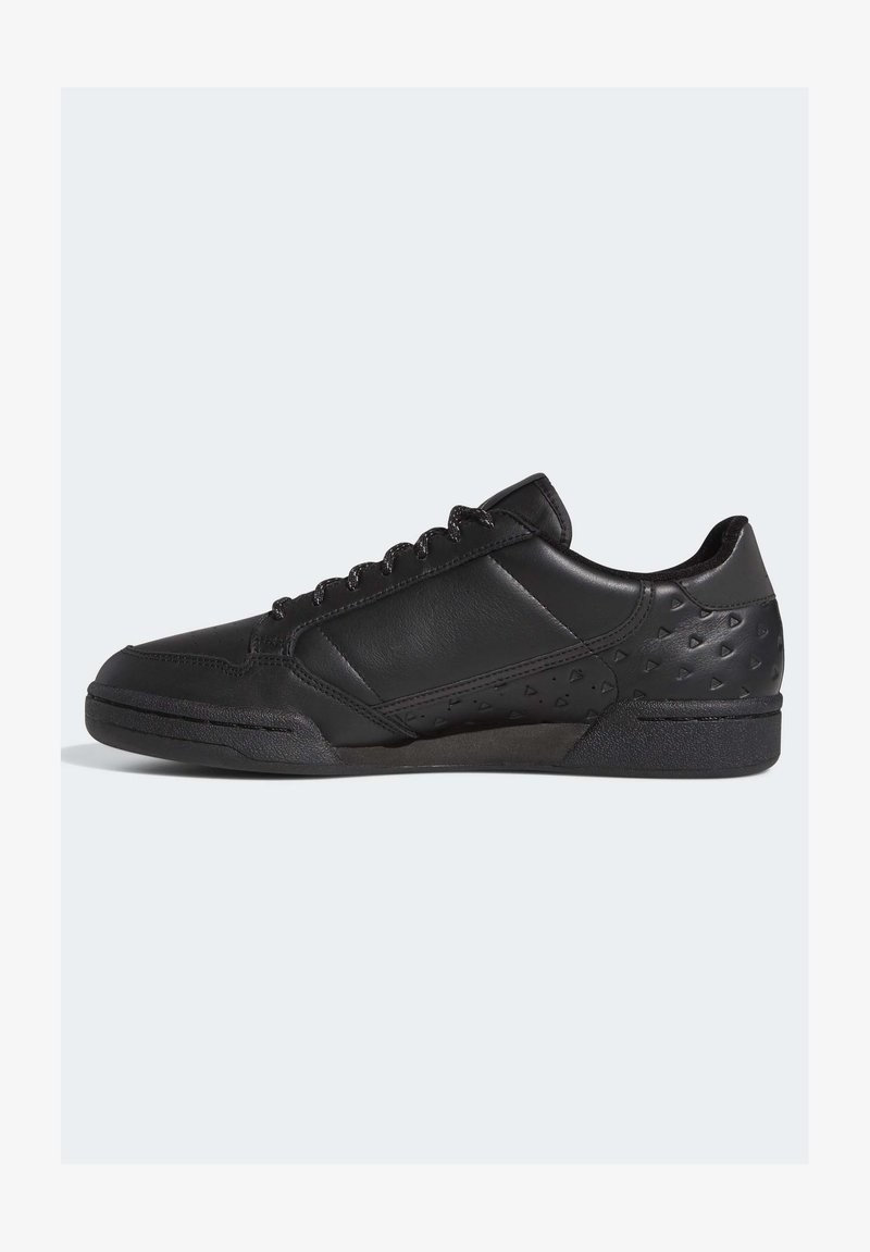 adidas Originals - Pharrell Williams x CONTINENTAL 80 - Joggesko - core black