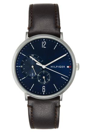BROOKLYN CASUAL - Orologio - blau