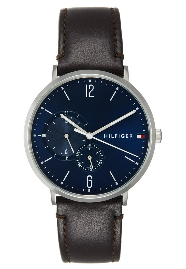 BROOKLYN CASUAL - Montre - blau