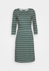 King Louie - MONA DRESS - Jersey dress - peridot green - 4