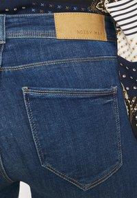 Noisy May - NMALICE  - Jeans Skinny Fit - medium blue denim - 4