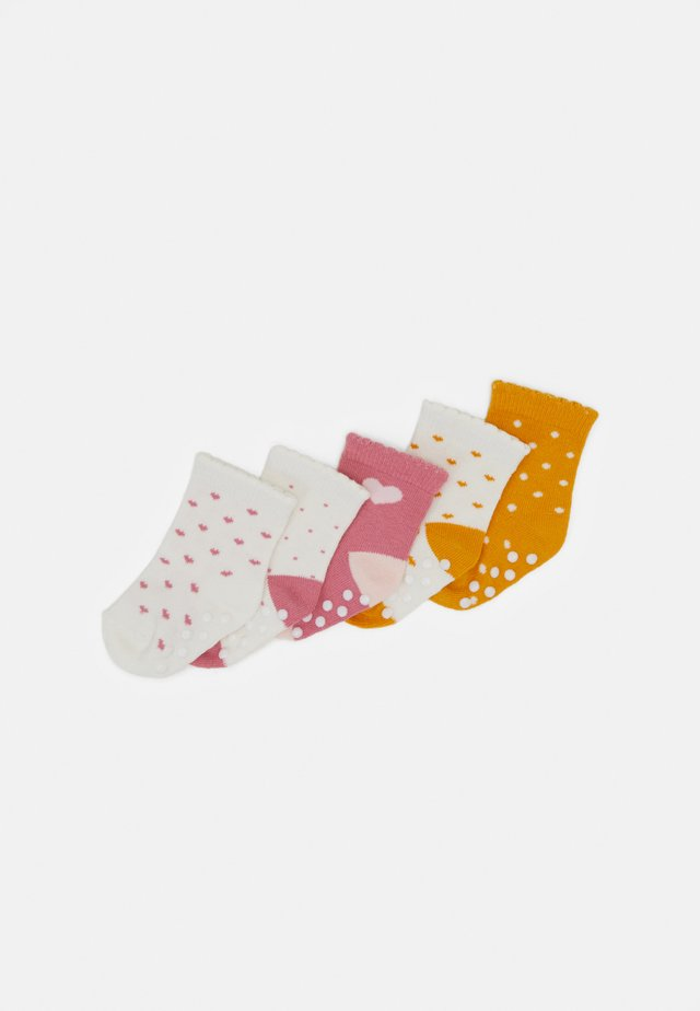 CHAUSSETTES 5 PACK - Chaussettes - multicoloured