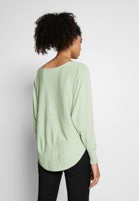 More & More - Jersey de punto - soft green - 2