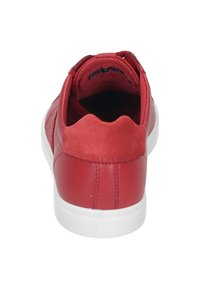 ECCO - Sneakers laag - red - 2