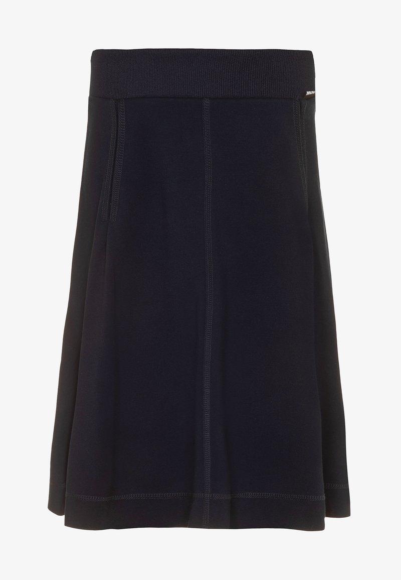 Molo - BEA - A-line skirt - dark navy