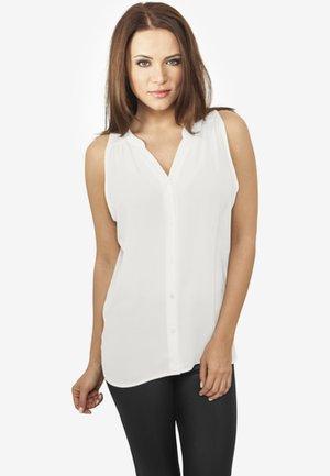 CHIFFON  - Camisa - off white