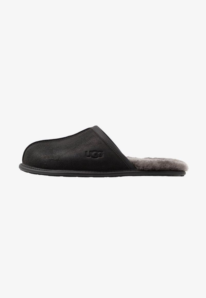 UGG - SCUFF - Slippers - black