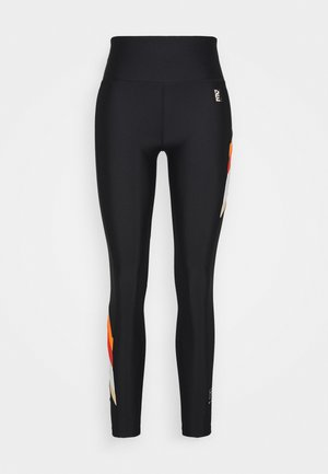 ZONE IN - Leggings - black