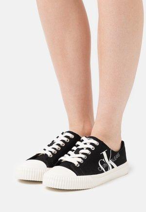 IRAYA - Sneakers laag - black