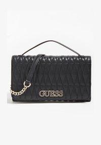 BRINKLEY  - Handbag - schwarz