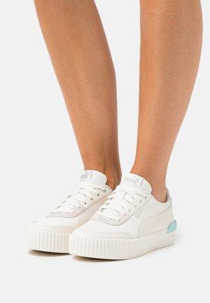 CARINA LIFT - Sneakers laag - whisper white/eggshell blue