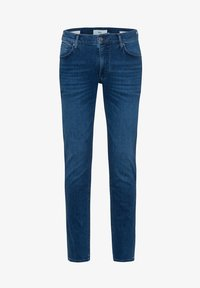 BRAX - CHUCK - Slim fit jeans - royal blue used - 5