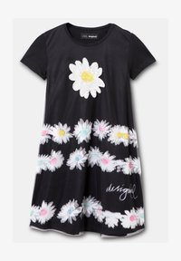 Desigual - Day dress - black - 0