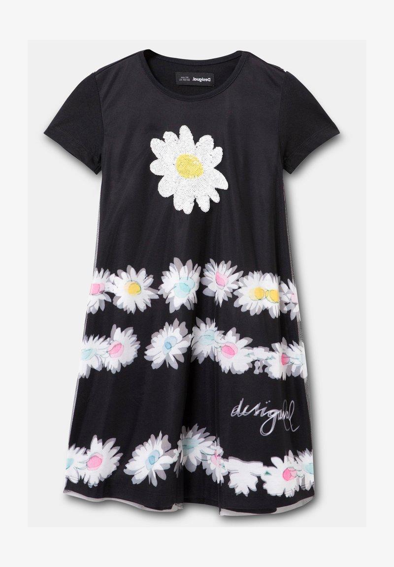 Desigual - Day dress - black
