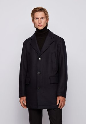 CARLIS - Classic coat - dark blue