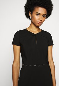 HUGO - KILENE - Pouzdrové šaty - black - 4