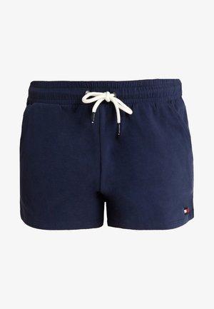 SHORT - Pyjama bottoms - blue