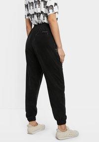 Desigual - SONJA - Pantalones deportivos - blue - 2