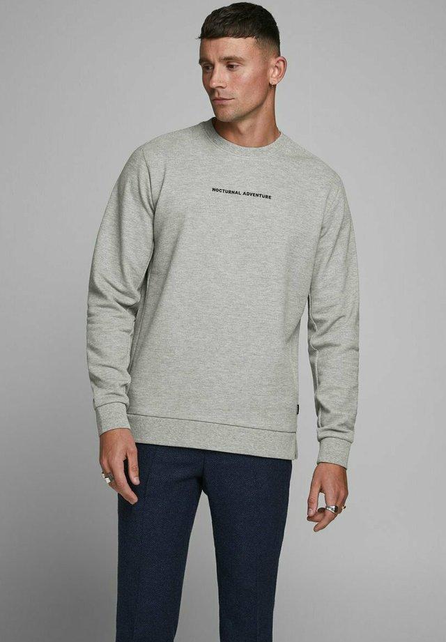 Felpa - cool grey