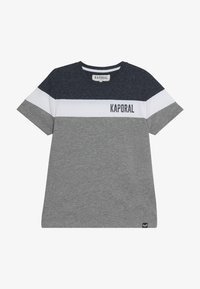 Kaporal - Camiseta estampada - grey - 3