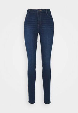 ELLIS - Jeans Skinny - mid wash denim