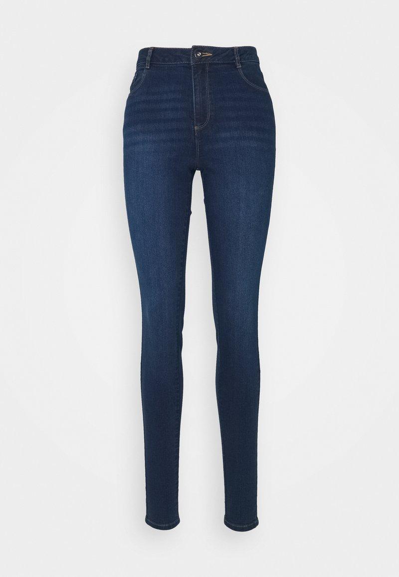 Dorothy Perkins Tall - ELLIS - Jeans Skinny Fit - mid wash denim