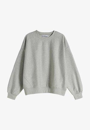 OVERSIZE  - Sweater - light grey