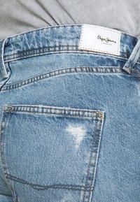Pepe Jeans - THRASHER DESTROY - Jeansshort - denim - 4