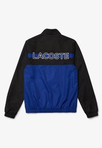 Lacoste Sport - Tracksuit - black - 2