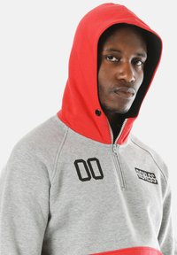 Young and Reckless - Hoodie - grey - 3