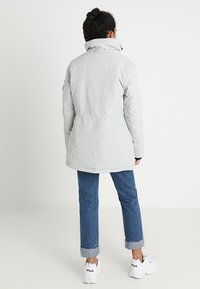 Superdry - ASHLEY EVEREST - Winter coat - ice cloud - 4