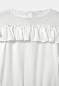 TWINSET - WOVEN  - Cocktail dress / Party dress - off white - 2