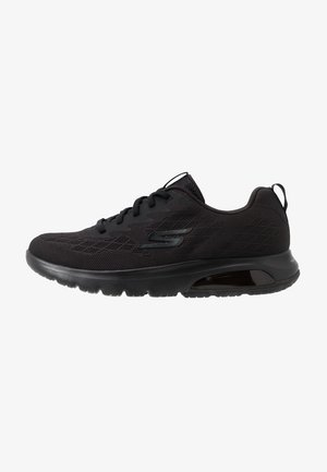 GO WALK AIR - Laufschuh Neutral - triple black