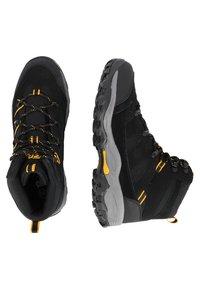 Brütting - Walking boots - black - 1