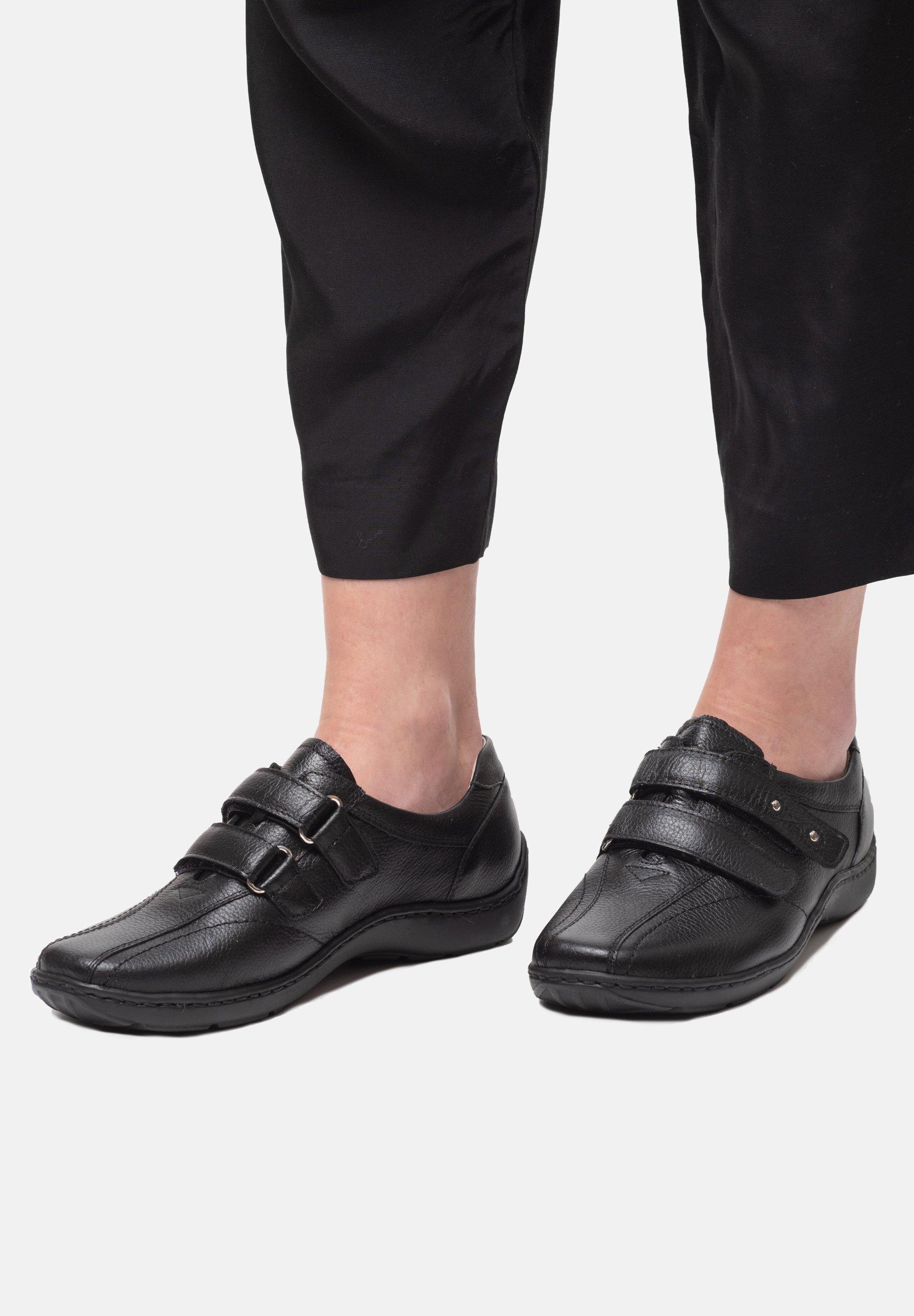 Damen Slipper