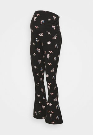 Leggings - Trousers - multicolor