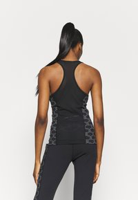 Juicy Couture - ABBY - Top - black - 2