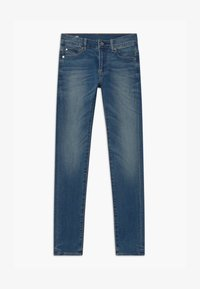 G-Star - 3301 - Skinny džíny - blue denim - 0