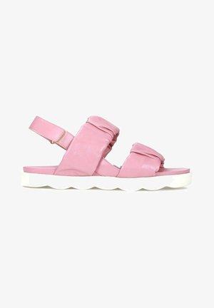 WEDNESDAY  - Sandals - pink