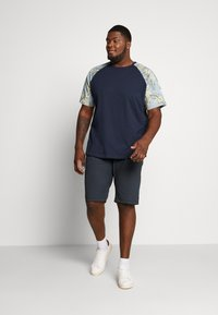 Jack´s Sportswear - Shortsit - dark blue - 1