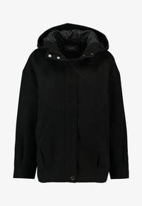 KIOMI - Lehká bunda - black - 4