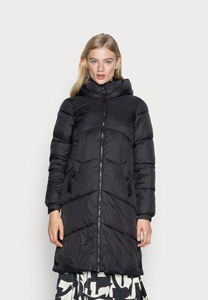 VMUPPSALA LONG JACKET - Płaszcz zimowy - black
