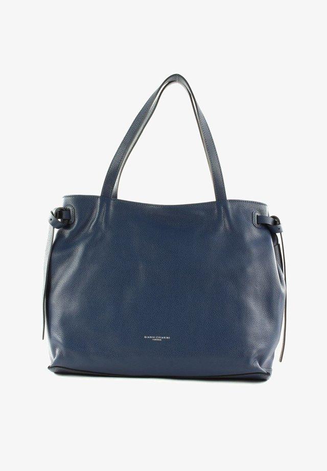 FUTURA  - Handbag - navy