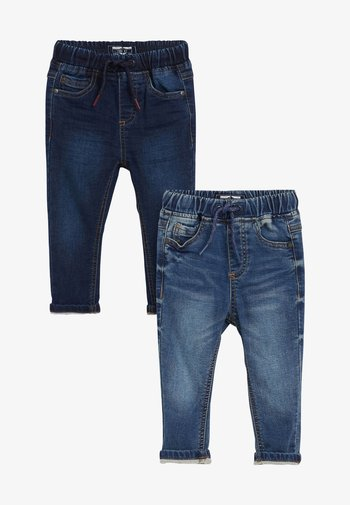 2 PACK JOGGER JEANS