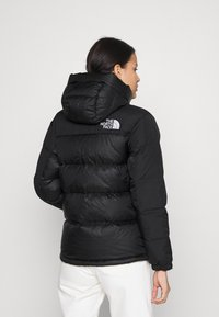 The North Face - HIMALAYAN - Gewatteerde jas - black - 2