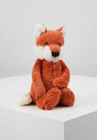 Jellycat - BASHFUL FOX CUB MEDIUM - Plyšák - orange - 0