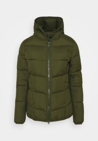 Save the duck - RECYY - Winter jacket - dusty olive - 7