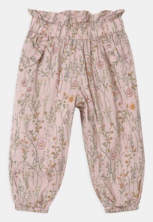 TABITA - Trousers - light pink