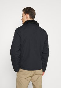 Schott - JEEPER - Winter jacket - navy - 2